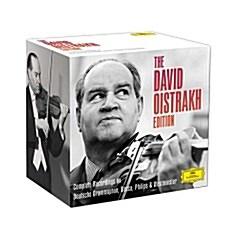 [수입] 다비드 오이스트라흐 에디션 [오리지널 커버 22CD]