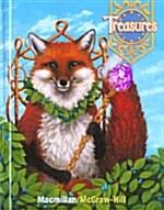 Treasures Grade 3.1: Student Book (hardcover)