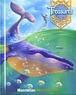 Treasures Grade 6: Student Book (hardcover)