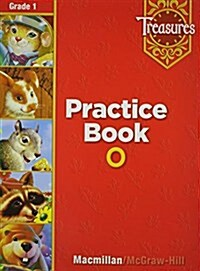 Treasures Grade 1 : On-Level (Paperback)