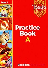 Treasures Grade 1: A-Level Practice Book