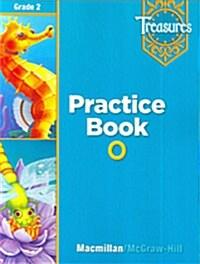 Treasures Grade 2 : On-Level Practice Book (Paperback)