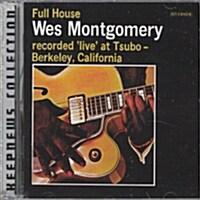 [수입] Wes Montgomery - Full House