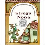 Strega Nona (Paperback)