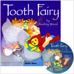 노부영 Tooth Fairy (Paperback + CD)