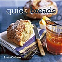 Quick Breads (hardcover)