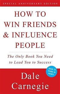 How to Win Friends and Influence People (Paperback, Revised)