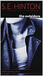 The Outsiders (Mass Market Paperback)
