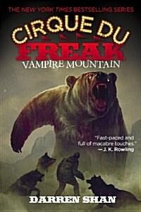Vampire Mountain (Paperback, Reprint)