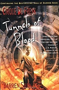 Tunnels of Blood (Paperback)