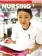 Oxford English for Careers: Nursing 1: Student's Book (Paperback)