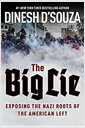 [중고] The Big Lie: Exposing the Nazi Roots of the American Left (Hardcover)