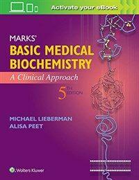 Marks' basic medical biochemistry : a clinical approach / 5th ed