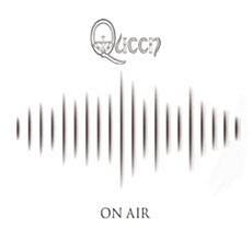 [수입] Queen - On Air [180g Triple 3LP]