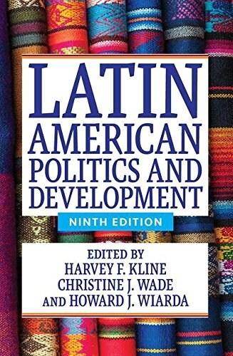 Latin American Politics and Development (Paperback, 9)