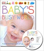 노부영 Baby's Busy World (Boardbook + CD)