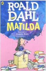 Matilda (Paperback, 미국판)