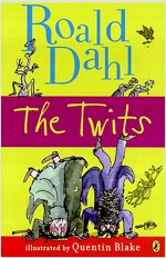 The Twits (Paperback)