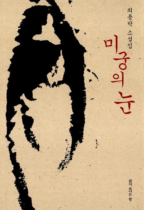 미궁의 눈 : 최용탁 소설집
