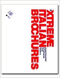[중고] Xtreme Italian Brochures / Graphix Italian Brochures (Hardcover)