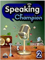 Speaking Champion 2