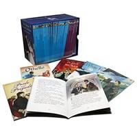 (쿠폰가 99,000원) 어스본 리딩 7단계 : Usborne Reading Collection for Confident Readers (Papetback 40권 + MP3 CD 2장)