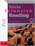 Bricks Intensive Reading 2 (StudentBook + Workbook + QR, NEW)