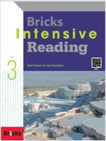 Bricks Intensive Reading 3 (StudentBook + Workbook + QR, NEW)