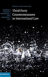 Third-party countermeasures in international law