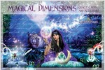 Magical Dimensions Oracle Cards and Activators (Other)