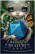 Beautiful Creatures Tarot, 2nd Edition (Other, 2, Edition, Revise)