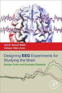 Designing EEG experiments for studying the brain : design code and example datasets