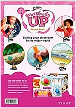 Everybody Up 1 : Posters (Undefined, 2nd Edition )