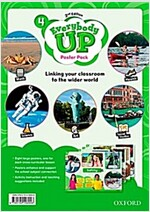 Everybody Up 4 : Posters (Undefined, 2nd Edition )