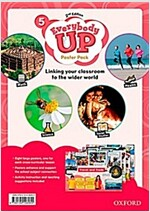 Everybody Up 5 : Posters (Undefined, 2nd Edition )