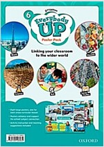 Everybody Up 6 : Posters (Undefined, 2nd Edition )