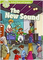 Read and Imagine 3: The New Sound (with CD)
