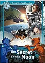 Read and Imagine 6: Secret On the Moon (with CD)