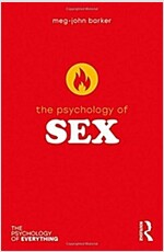 THE PSYCHOLOGY OF SEX (Hardcover)