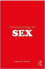 The Psychology of Sex (Paperback)