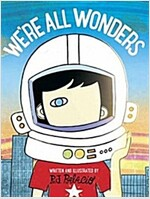 We're All Wonders (Paperback)