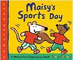 Maisy's Sports Day (Paperback)