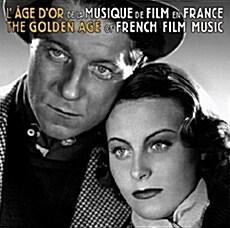 [수입] LÂge dOr de la Musique de Film en France [프랑스 영화음악의 황금시대]