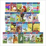 Step into Reading Step1 25종 Book Set