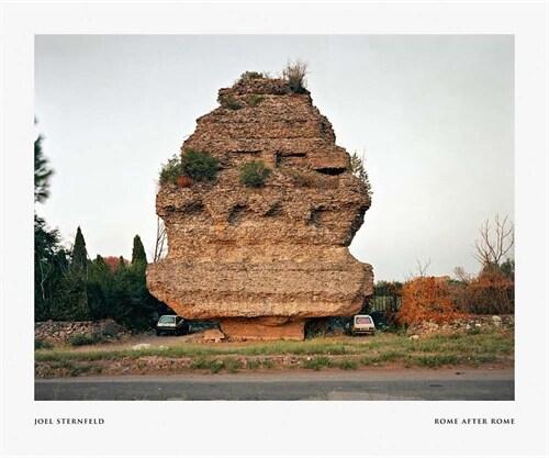 Joel Sternfeld: Rome After Rome (Hardcover)