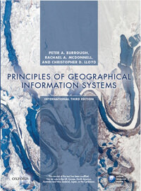 Principles of Geographical Information Systems (Paperback, International, 3rd)