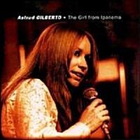 [수입] Astrud Gilberto - The Girl From Ipanema