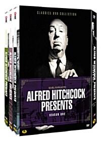 알프레드 히치콕 프레젠트 1 (6disc)