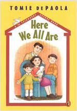 Here We All Are (Paperback)