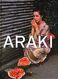 Araki (Hardcover, 25, Anniversary)